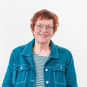 Barbara Heymann
