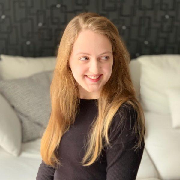 Susanna Müller
