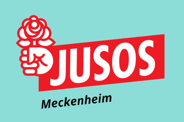 Logo Jusos Meckenheim