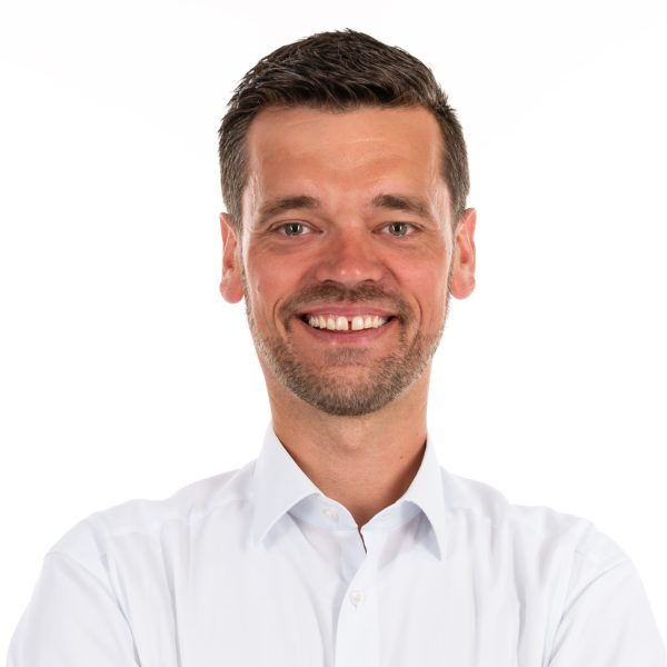 Daniel Südhof