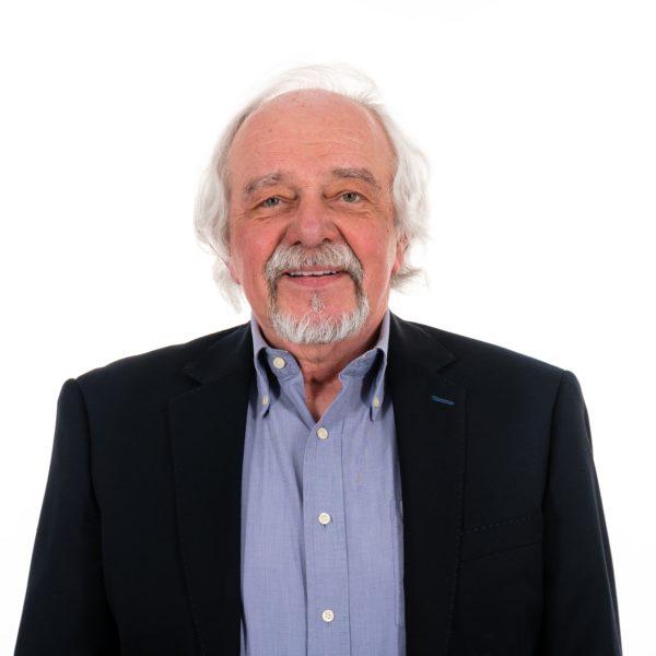 Gerd Johannes
