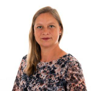 Nicole Rieger