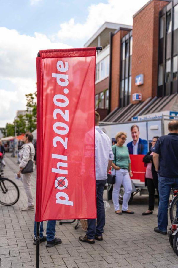 SPD-Bürgerdialog Meckenheim