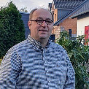 Torsten Ziebegk